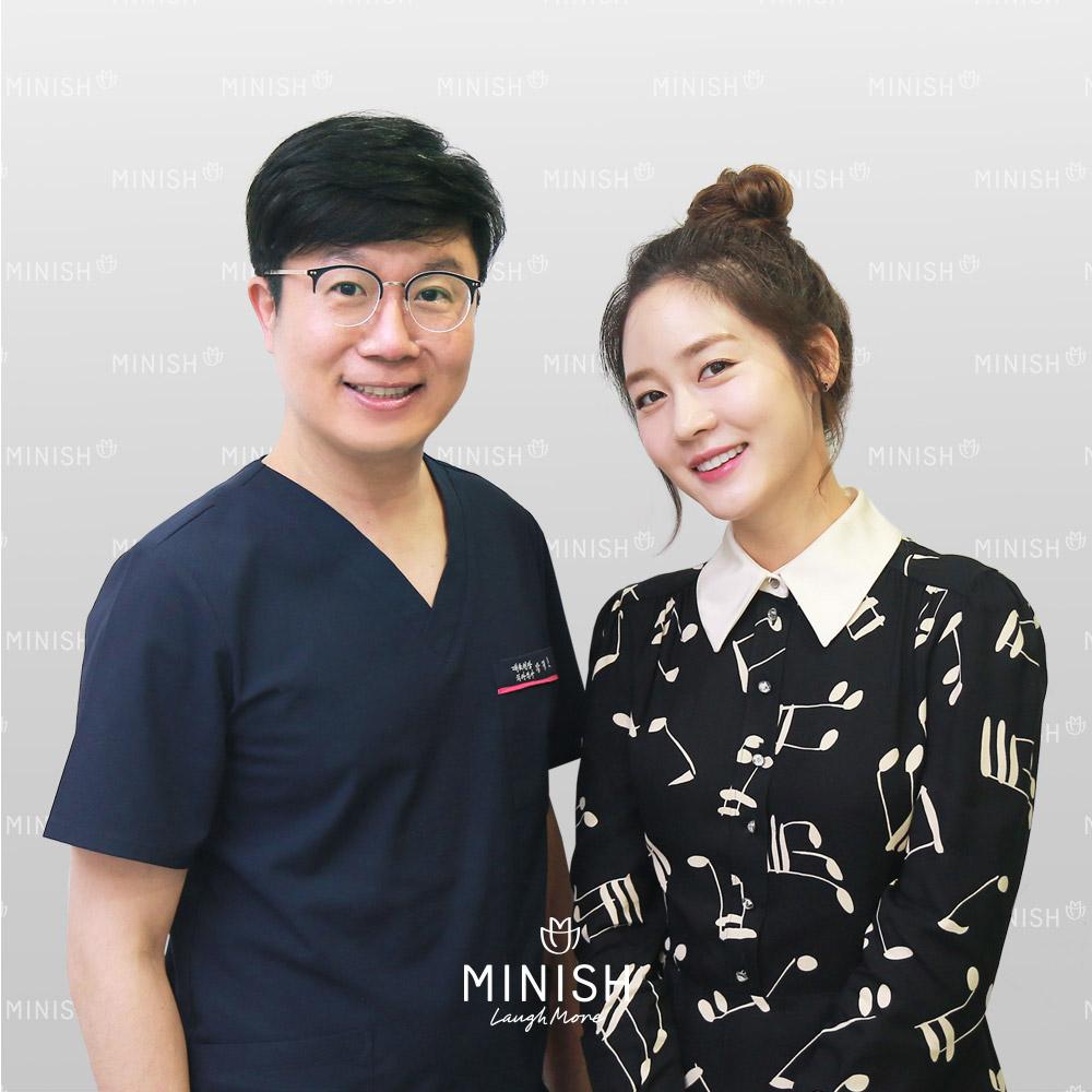 Seong Yoo ri - Actor
