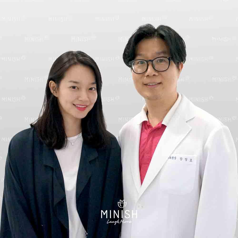 Shin Mina - Actor