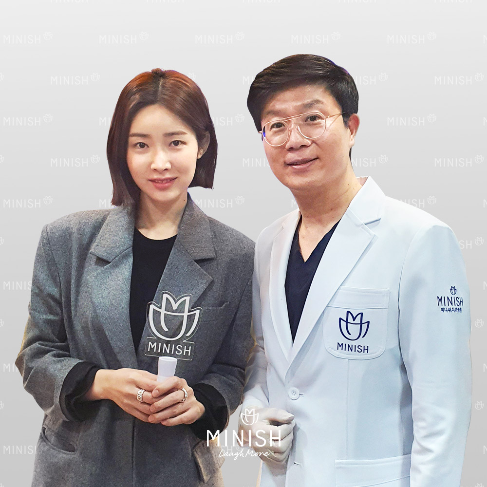 Cha Jeong Won - Actor