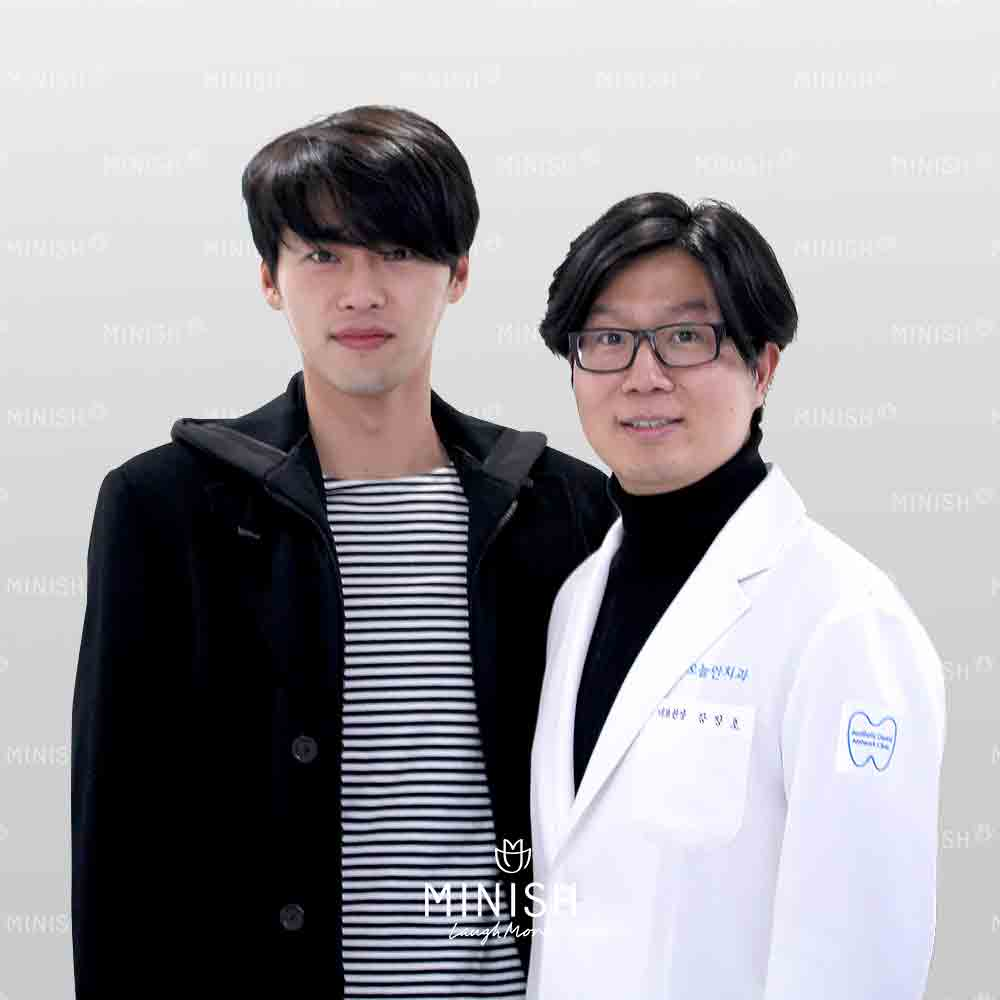 Heon Bin - Actor